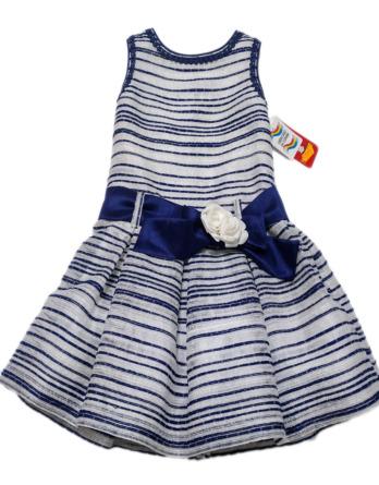 Vestido de niña marinero 94014
