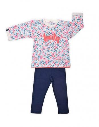 Conjuntos de leggings de niña