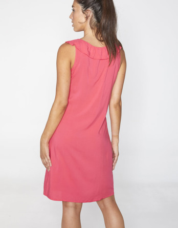 Vestido mujer 85629 Ysabel Mora
